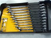 BOSTITCH Cement Hand Tool 10 PIECE WRENCH SET
